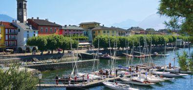 Ascona lungolago