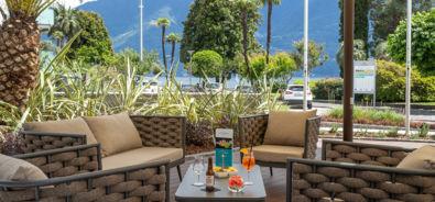 Bar & Lounge Lago Maggiore