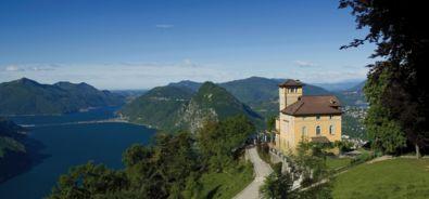 Brè Lugano