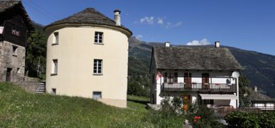 Casa Donetta