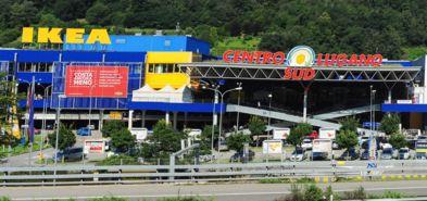 Centro Lugano Sud