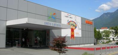 Centro Migros S. Antonino