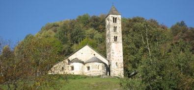 Chiesa Negrentino
