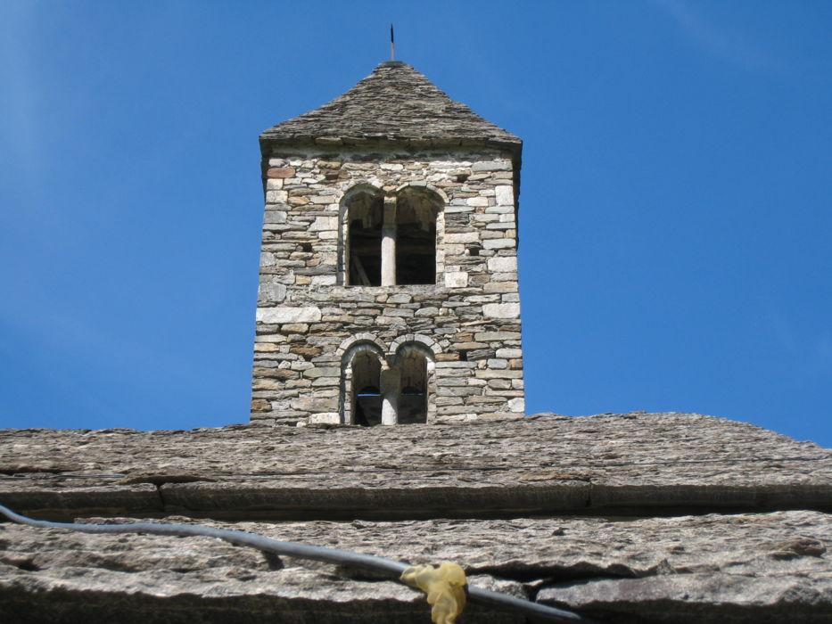 Church of Negrentino - TicinoTopTen