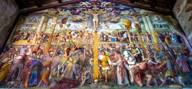 Chiesa S. Maria degli Angioli
