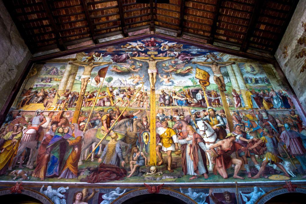 Risultati immagini per santa maria degli angeli lugano