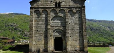 Chiesa San Nicolao