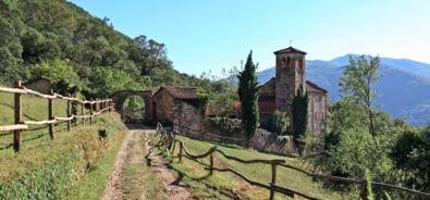 Chiesa di Torello
