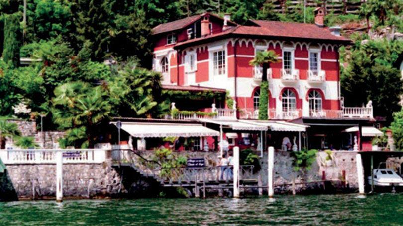 Elvezia al Lago