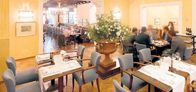 Grand Café Al Porto