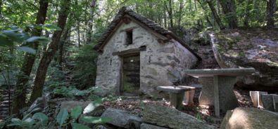 Grotti di Cama
