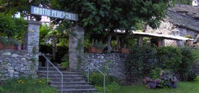 Grotto Pedemonte