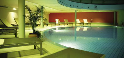 Hapimag Villa Saleggi Wellness & Spa