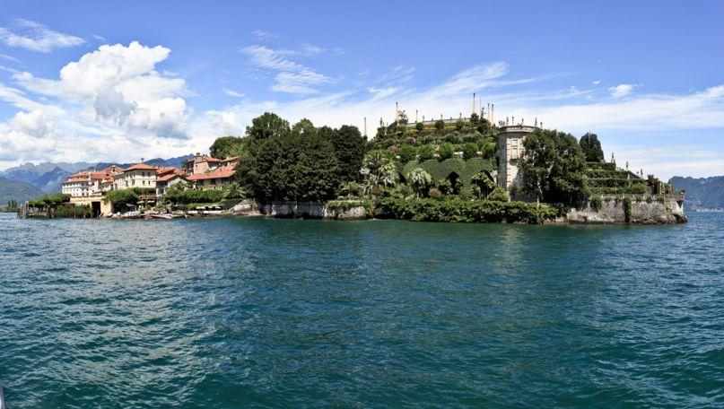 Hotel Garni Du Lac Locarno / Tempo libero