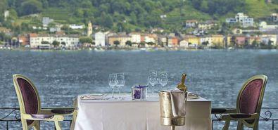 Lago Ristorante Swiss Diamond
