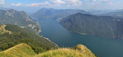 Lugano Trekking