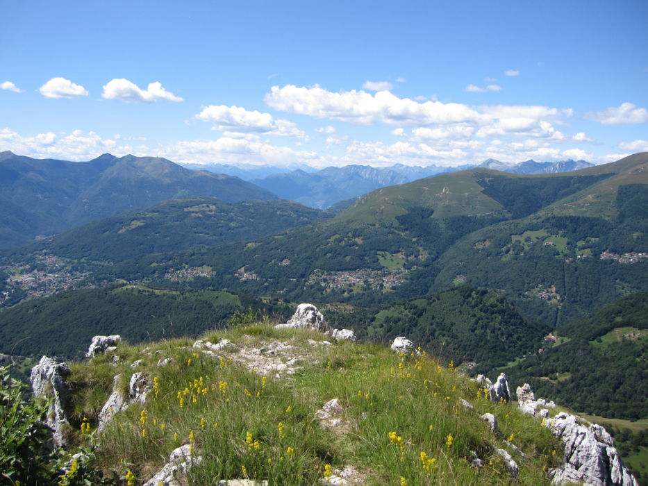 Lugano Trekking - TicinoTopTen