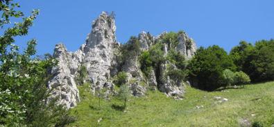 Lugano Trekking (cime Denti della vecchia)