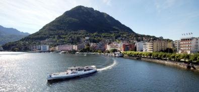Lugano lungolago