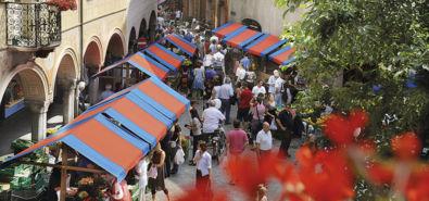 Mercato Bellinzona