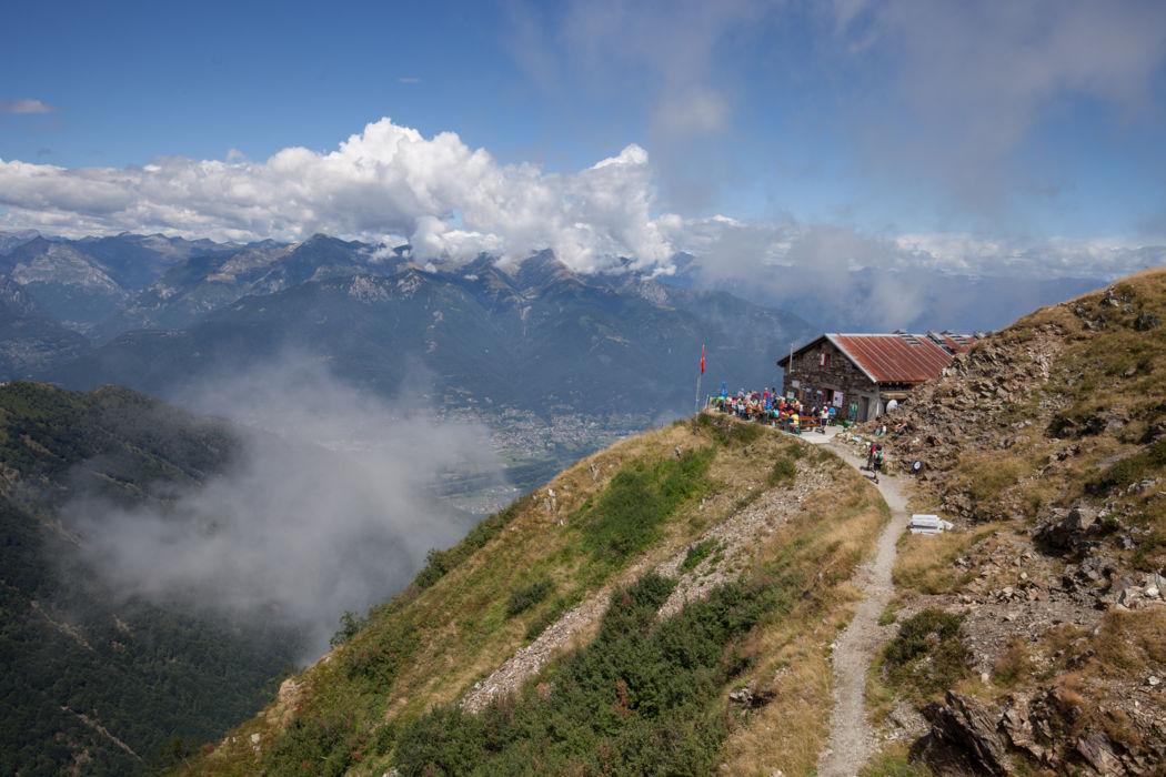 fe3243d8cf7 Trekking Tamaro – Lema - TicinoTopTen
