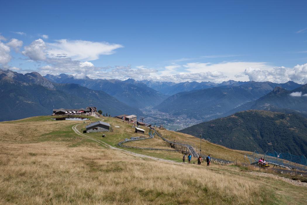 0d88644aecf Monte Tamaro - TicinoTopTen