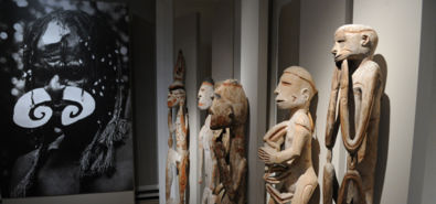 Museo delle Culture Extraeuropee