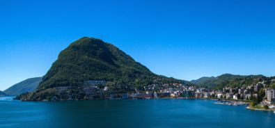 Navigazione Lago di Lugano