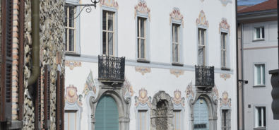 Palazzo Pollini