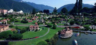 Panoramica SwissMiniatur