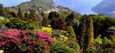 Parco San Grato / parco fiorito