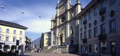Piazza Colleggiata