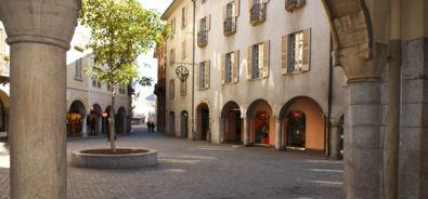 Piazza Nosetto