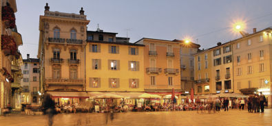 Piazza Riforma