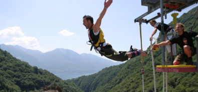 Sport Estremo - Bungy Jumping