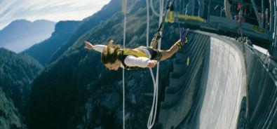 Sport Estremo - Bungy Jumping / Verzasca