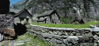Valle Bavona