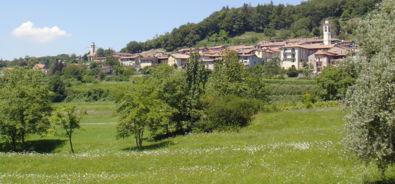 Villaggio Meride - Monte San Giorgio