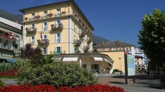 Hotel Garni Du Lac***