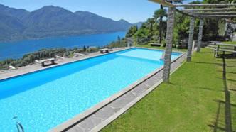 Ferienwohnungen Locarno