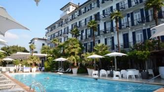 Hotel Lido Seegarten