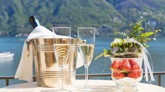 Hotel Walter au Lac Lugano