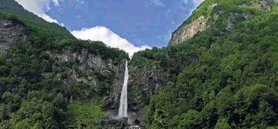 cascata Foroglio