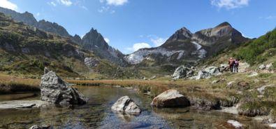 escursione Tremorgio - Campolungo - Leit