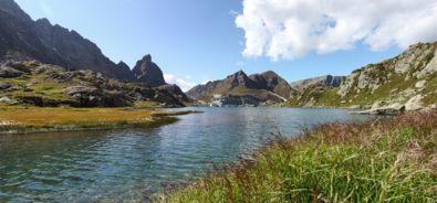 escursione Tremorgio - Leit - Campolungo