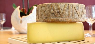 formaggio Ravina