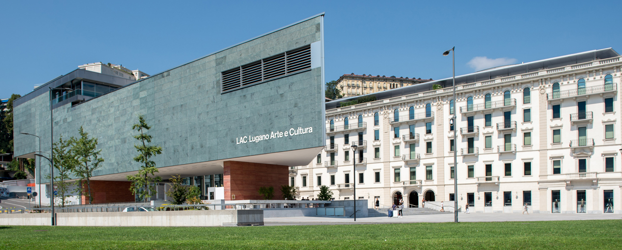 LAC Lugano