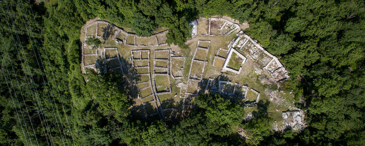 6000 anni di storia in 3D