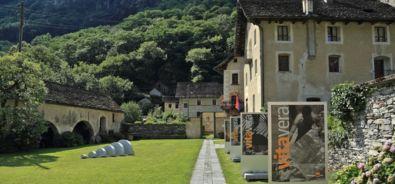 museo di Vallemaggia