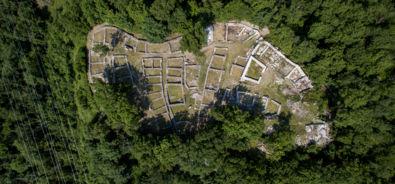 parco archeologico Tremona